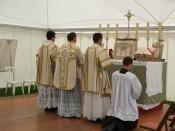 Messe 15 aout
